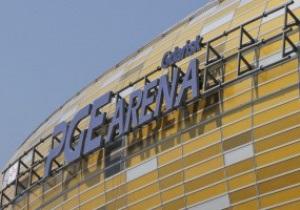 На Евро-2012 запретят коммерческие названия стадионов