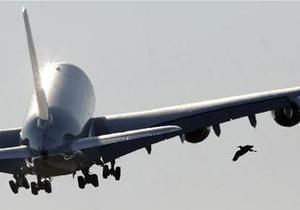Греческая авиакомпания открывает рейсы Афины - Киев и Афины - Львов
