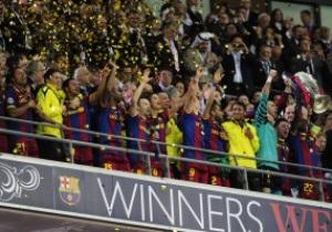 Барселона в минувшем сезоне заработала 420 миллионов евро