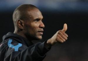 Игрок Барселоны поблагодарил зрителей Донбасс Арены