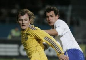 Нападающий молодежки: Сборная к Чемпионату Европы подойдет в хорошем состоянии
