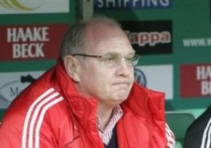 Фаны Баварии заставили руководство клуба прислушаться к своему мнению