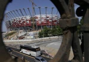 Berliner Zeitung: Поляки считают, что их сборная опозорится на Евро-2012