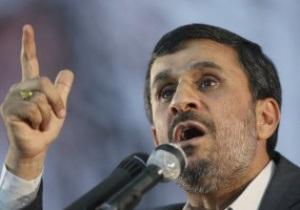 Президент Ірану назвав чиновників FIFA диктаторами і колонізаторами