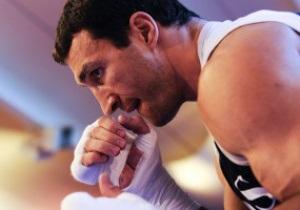 Тренер Кличко: Еще никогда не видел Владимира таким злым