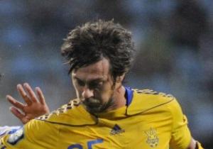 Мілевський: У нас у Донецьку не виходить грати