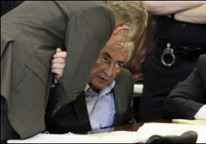 Стросс-Кан сказав суду, що не винен