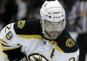 Хоккей: Марк Рекки побил возрастной рекорд Игоря Ларионова