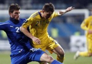 Гравець збірної України: Всі розуміють, що Франція - це не Узбекистан
