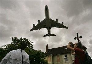СМИ: Европейские авиаконцерны отказываются от СП с россиянами
