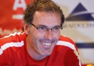 Тренер Франции предоставит отдых основным футболистам в матче с Украиной