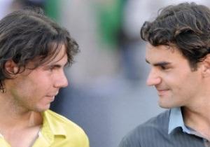 Федерер заявил, что знает, как обыграть Надаля в финале Roland Garros