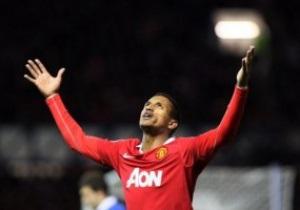 Нани может покинуть Манчестер Юнайтед