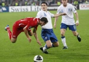 Отбор на Евро-2012: Англия едва не проиграла Швейцарии, Португалия победила Норвегию