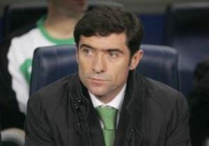 Marca: Новым тренером Севильи станет тренер Расинга