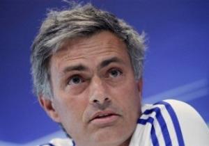 Моуриньо: Реал начнет новую эру в европейском футболе