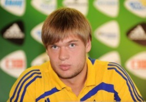 Полузащитник Динамо может перейти в аренду в Анжи