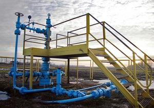 НАК Нафтогаз рассказал о переговорах с Exxon Mobil и Chevron