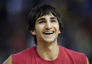 Звезда Барcелоны уезжает в NBA