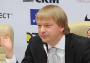 Гендиректор Шахтера: Сейчас Виллиан стоит 40-50 млн евро