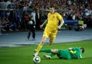 Ротань: Времени на подготовку сборной к Евро-2012 вполне достаточно
