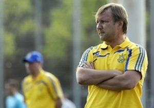 Калитвинцев: Выполняю то, что говорит главный тренер