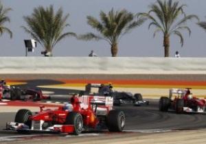 Бахрейн хочет снова принимать этап Формулы-1