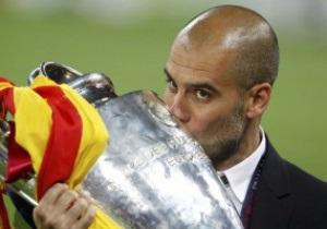 Marca: Катар предлагает Гвардиоле зарплату в 36 миллионов евро в год