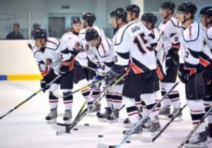 Донецкий клуб приняли в Высшую хоккейную лигу России
