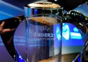 Соперники молодежной сборной Украины назвали составы на Евро-2011