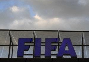 Футбольна асоціація просить ФІФА відкласти вибори