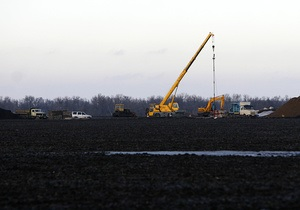 Нафтогаз не смог выбрать оценщика российских месторождений нефти и газа