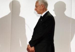 Члены исполкома FIFA, обвиненные лордом Трисманом в коррупции, оправданы
