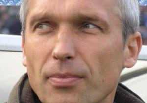 Протасов не будет тренировать Арсенал