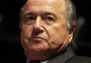 Все серьезно: Президент FIFA не едет на финал Лиги Чемпионов