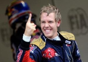 Спричинена аварію зупинка в кваліфікації Гран-прі Монако не завадила Феттелю здобути поул