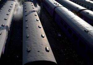 Укрзалізниця сообщила о миллиардных убытках от пассажирских перевозок