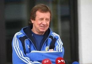 Семин: После игры с Ильичевцем поток критики переходил все грани