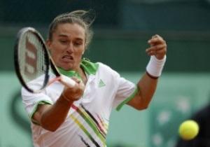 Roland Garros: Долгополов вышел в третий круг, не проиграв ни одного сета