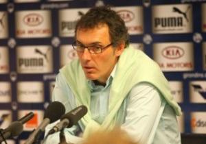 Тренер сборной Франции назвал состав на матч с Украиной