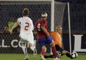 По стопам отца. Каспер Шмейхель впервые вызван в сборную Дании