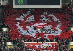 Фанаты Спартака призвали болельщиков бойкотировать матчи с кавказскими командами