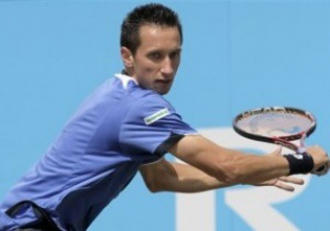 Стаховский впервые вышел в третий раунд Roland Garros