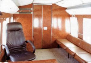 В Одессе на базе самолета, созданного в  начале XX века, разработали авиатакси