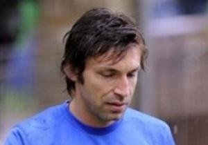 Пирло официально перешел к соперникам Милана