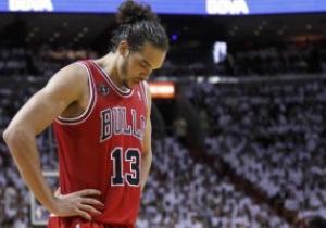 Гравець Чикаго Буллс оштрафований на $ 50 тисяч за образу вболівальника