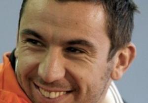 Дарио Срна: Нам будет очень приятно взять реванш над Динамо в таком матче