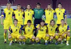 Сборная Украины сыграет два матча с Португалией