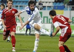 Невероятное спасение: Ильичевец обыграл Динамо и сохранил прописку в Премьер-лиге