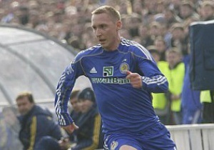 Румынский полузащитник проведет за Динамо последний матч